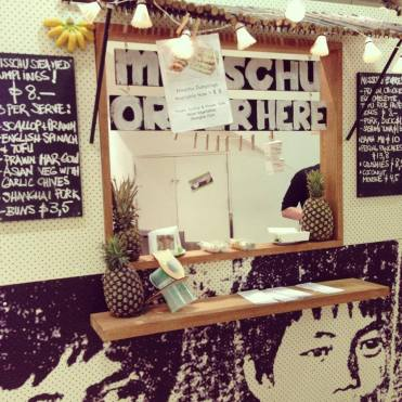 Miss Chu's Pop Up Tuck Shop